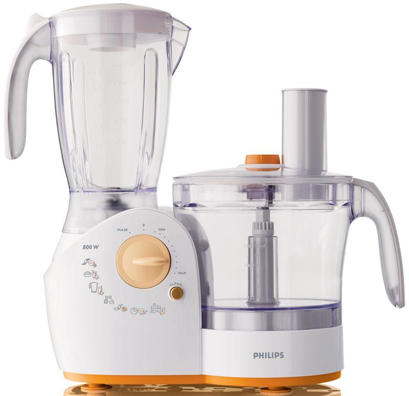 Инструкция кухонному комбайну philips essence hr7754